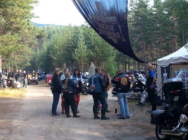 Telemark Troll-Rally 2013